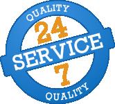 quality 24 7 paros taxi